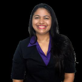 Ariane Fernandes
