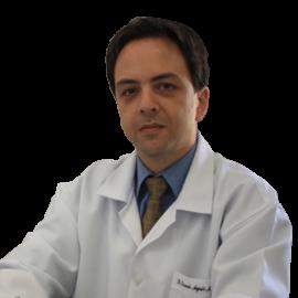 Dr. Leonardo Meyer de Moraes