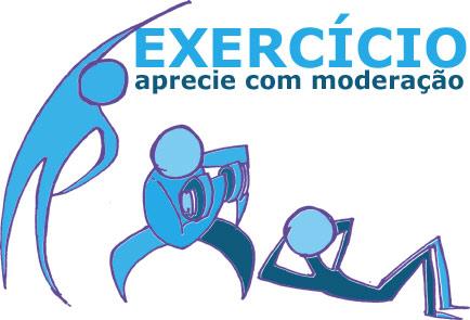 exercicios com moderacao