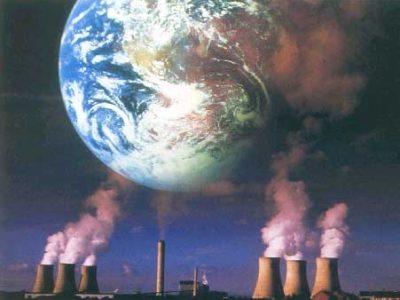 Poluição do ar afeta a Fertilidade