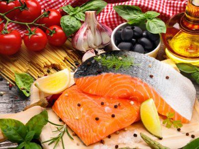 Dieta do Mediterrâneo melhora resultados em Fertilização in Vitro