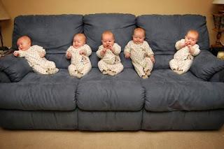 Gravidez Múltipla – Epidemia na Era da Reprodução Assistida