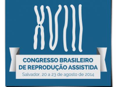 Novidades Congresso Brasileiro Reprodução Assistida 2014