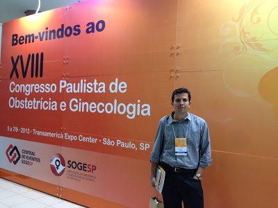 XVIII Congresso Paulista de Obstetrícia e Ginecologia