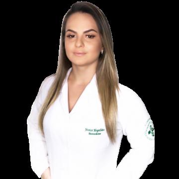 Jéssica Alves Magalhães
