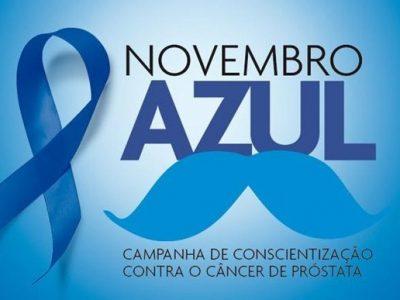 Novembro Azul: Assim como o Câncer de Próstata, o Câncer de Testículo pode afetar a Fertilidade