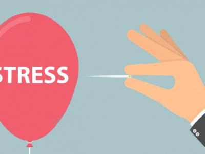 Estresse pode diminuir as Chances da mulher engravidar