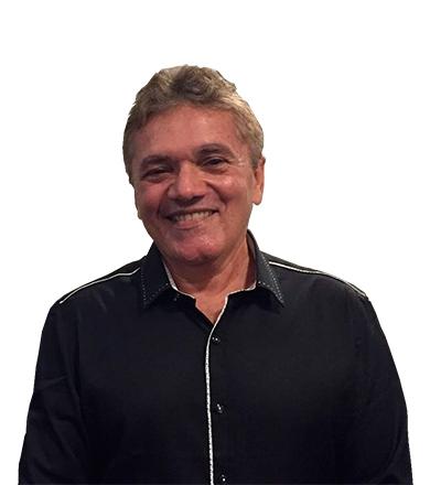 Dr. George Holanda - Anestesiologista