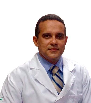 Dr. Giovanni Freitas - Anestesiologistas