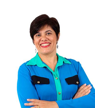 Dra. Lourdes Galiza - Ultrasonografista