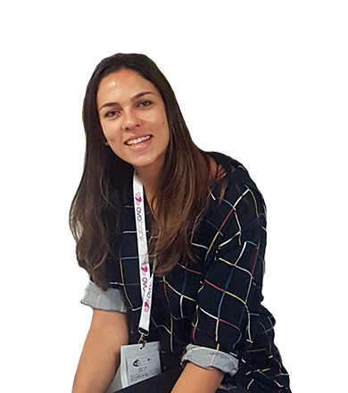 Dra. Laura de Aguiar Bellesia Ruas - Psicóloga