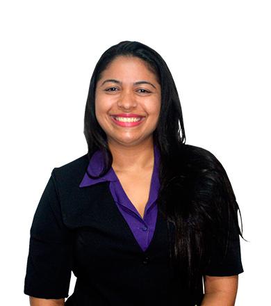 Ariane Fernandes - Secretária