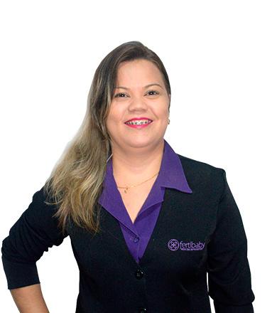 Fernanda Cruz - Secretária